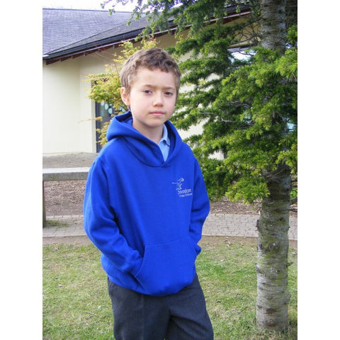 Downshire Primary School Hoodie *P5-P7 Pupils Only*
