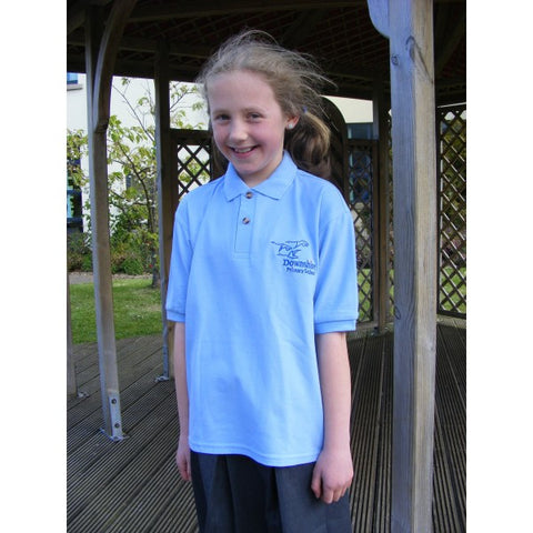 Downshire Primary School Polo Shirt