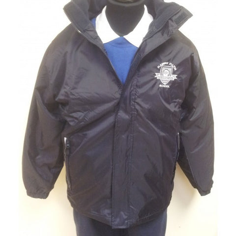 Fleming Fulton Secondary Standard Jacket