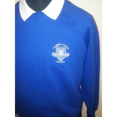 Fleming Fulton Secondary School Sweatshirt