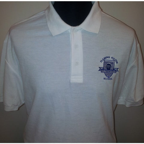 Fleming Fulton Primary School Polo Shirt
