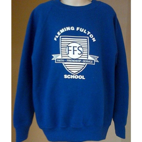 Fleming Fulton Primary School Sweatshirt