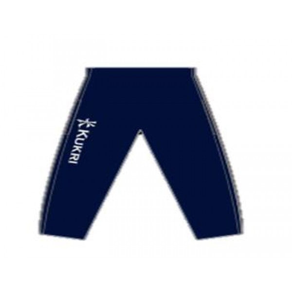 Fort Hill College P.E Tracksuit Bottoms