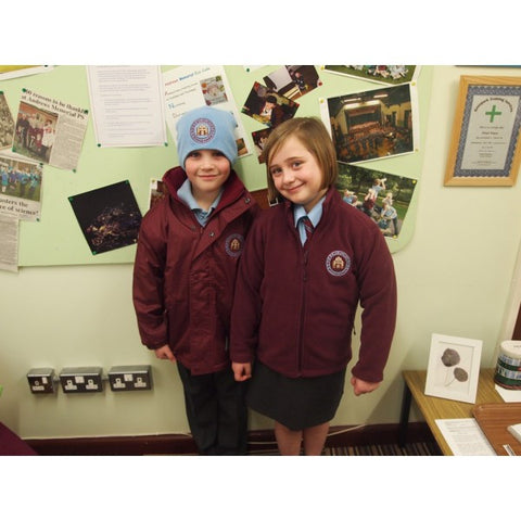 Andrews Memorial Primary School Zip Fleece
