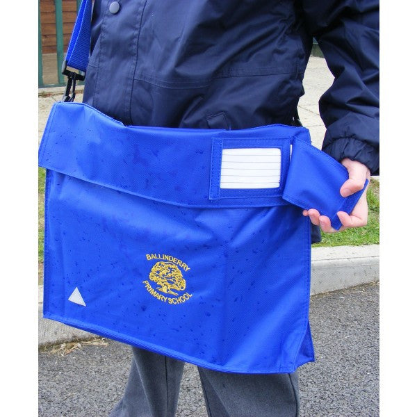 Ballinderry Primary School Bookbag