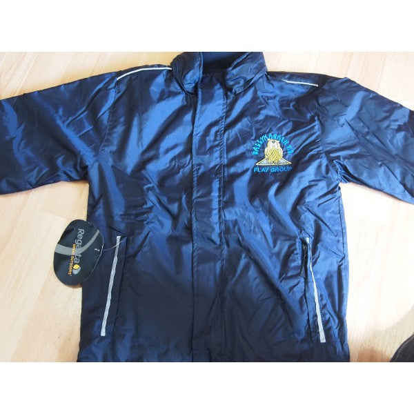 Ballymacash Playgroup standard Fleece Jacket
