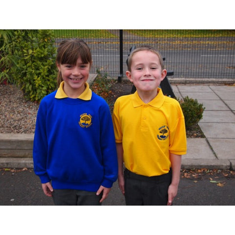 Belvoir Park Primary School Polo Shirt