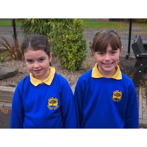 Belvoir Park Primary School Sweatshirt