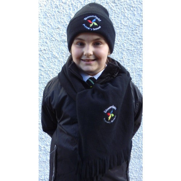 Bloomfield Primary School Scarf