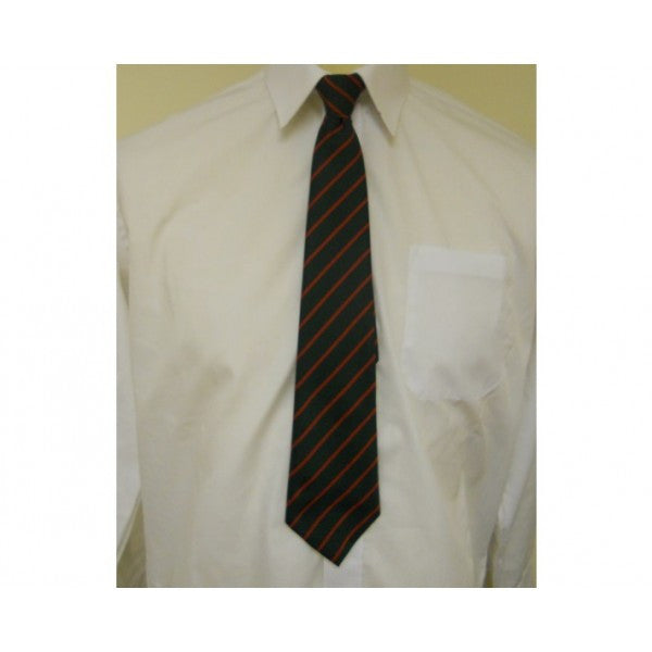 Brownlee Primary School Clip On Tie