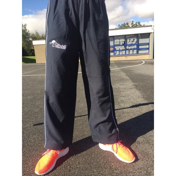 Cairnshill Primary School Piped Trackpants