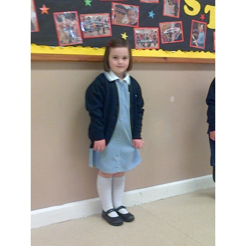 Carrowdore Primary School Knitted Cardigan