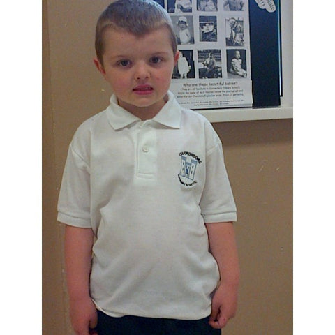Carrowdore Primary School Polo Shirt