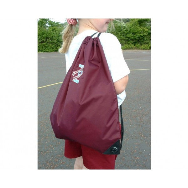 Cavehill Primary School Shoe/Swim Bag