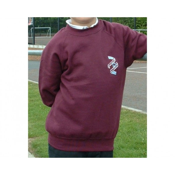 Cavehill Primary School Sweatshirt