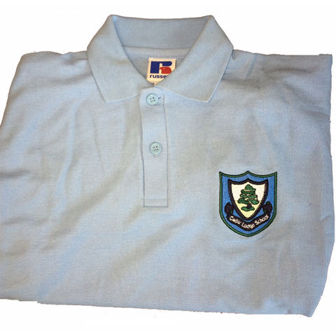 Cedar Lodge Primary School Polo Shirt