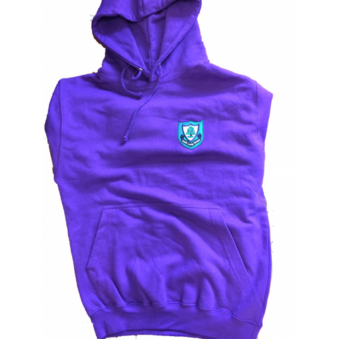 Cedar Lodge Secondary School P.E Hoodie