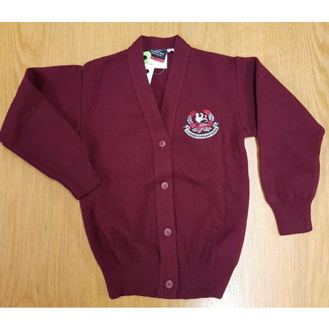 Clandeboye Primary School Knitted Cardigan