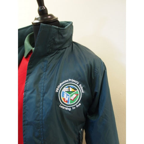 Whitehouse Primary School Jacket