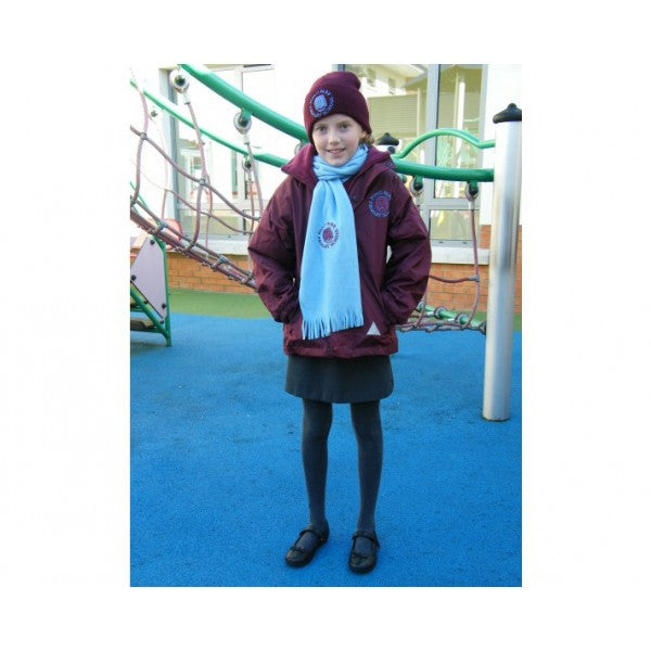 Pond Park Primary School Reversible Coat