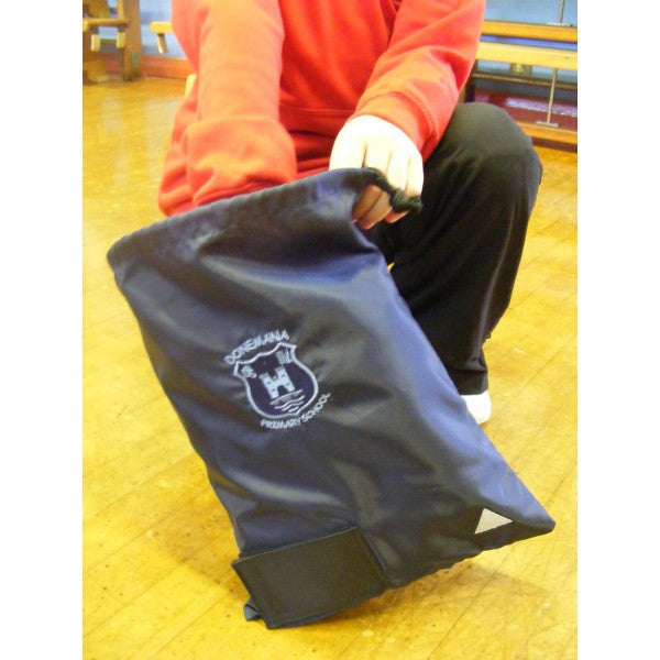 Donemana Primary School Shoe/shoe Bag