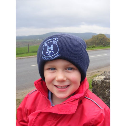 Donemana Primary School Wooly Hat