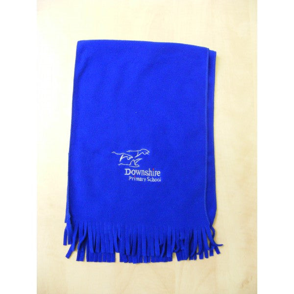 Downshire Primary School Scarf