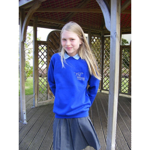 Downshire Primary School Sweatshirt