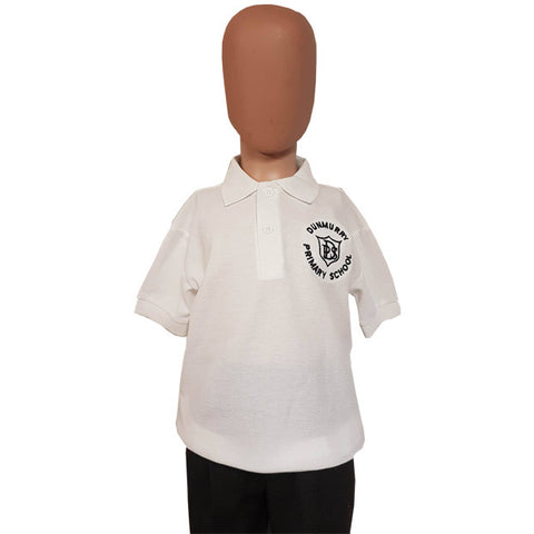 Dunmurry Primary School Polo Shirt