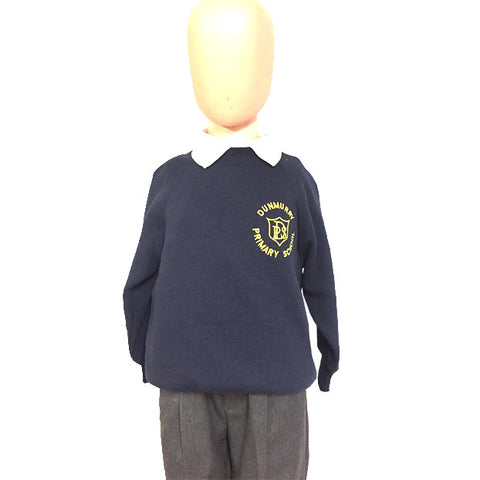 Dunmurry Primary School Sweatshirt