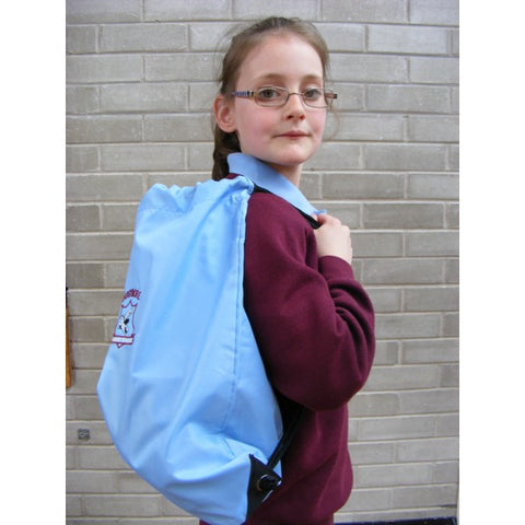 Largymore Primary School Bagbase Gymsac