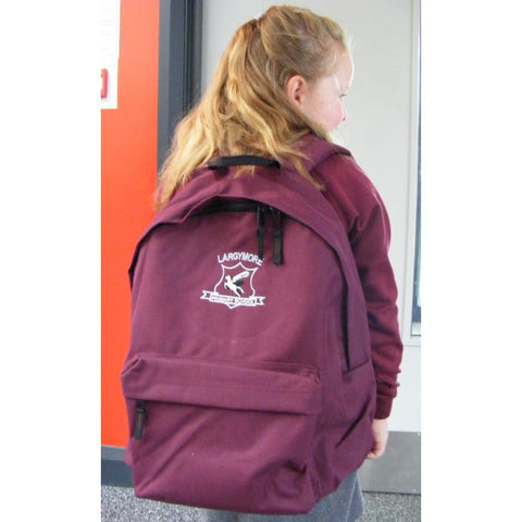 Largymore Primary School Fashion Backpack