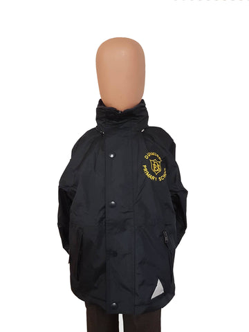 Dunmurry Primary School Reversible Fleece Jacket