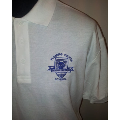 Fleming Fulton Secondary School Polo Shirt