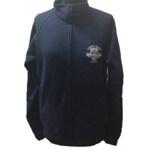 Fleming Fulton School Post 16 Sweat Jacket
