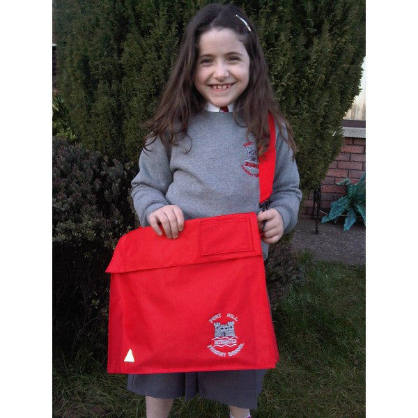 Fort Hill Integrated Primary School Book Bag