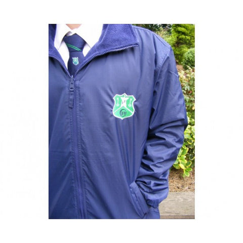 Fort Hill College standard Jacket