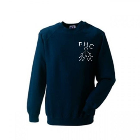 Fort Hill College Childcare Sweatshirt