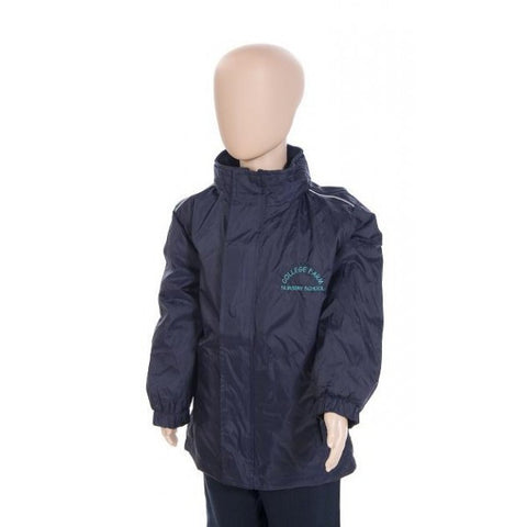 College Farm Nursery Standard School Jacket