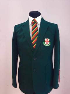 Friends School Lisburn Boys Blazer