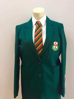 Friends School Lisburn Girls Blazer