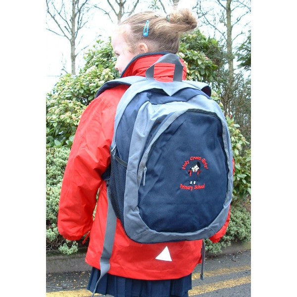 Holy Cross Girls Primary School Backpack