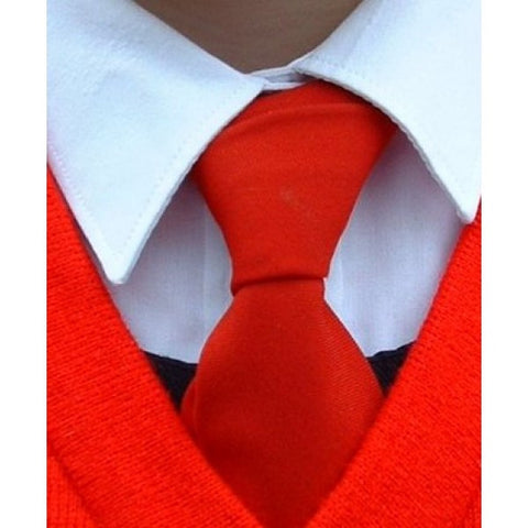 Holy Cross Girls Primary School Elasticated Tie