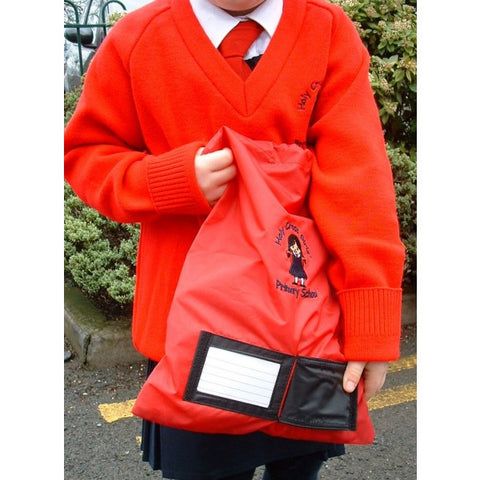 Holy Cross Girls Primary School Shoesac
