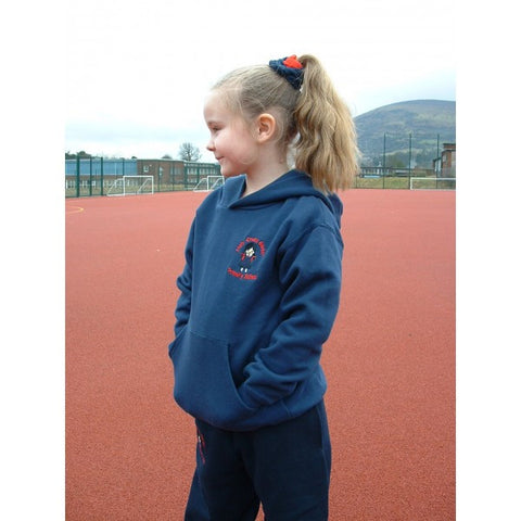 Holy Cross Girls Primary School Hoodie