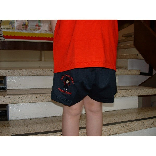 Holy Cross Girls Primary School P.E Shorts
