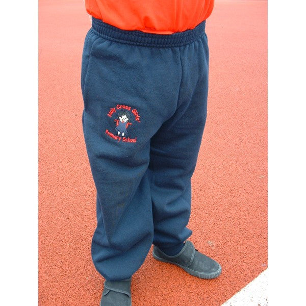 Holy Cross Girls Primary School Jog Pants