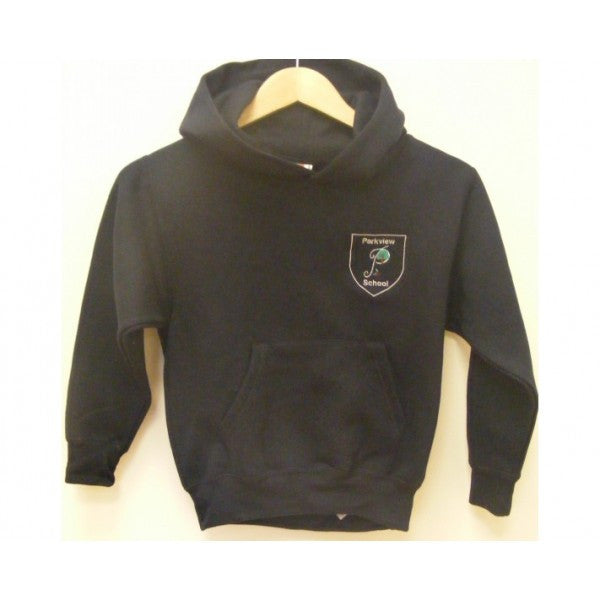 Parkview Post Primary School Hooded Sweatshirt