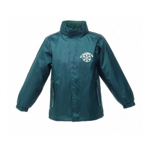 St Aloysius PS Standard Jacket
