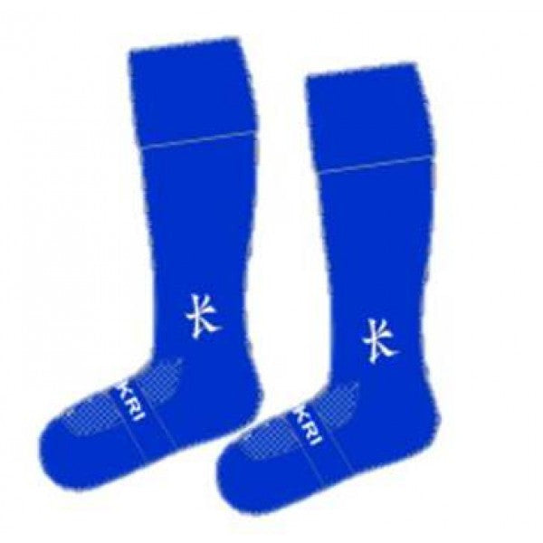 Laurelhill College Games Socks